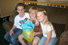 Jordan, Spencer and Mckenzie