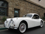 Jaguar xk140 Car First Look . Jaguar Cars and Sport Cars