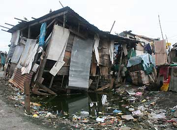 baseco - The World of Tondo, Manila - Philippine Photo Gallery
