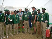 Nigerian pals