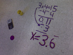 Hands On Math Ideas
