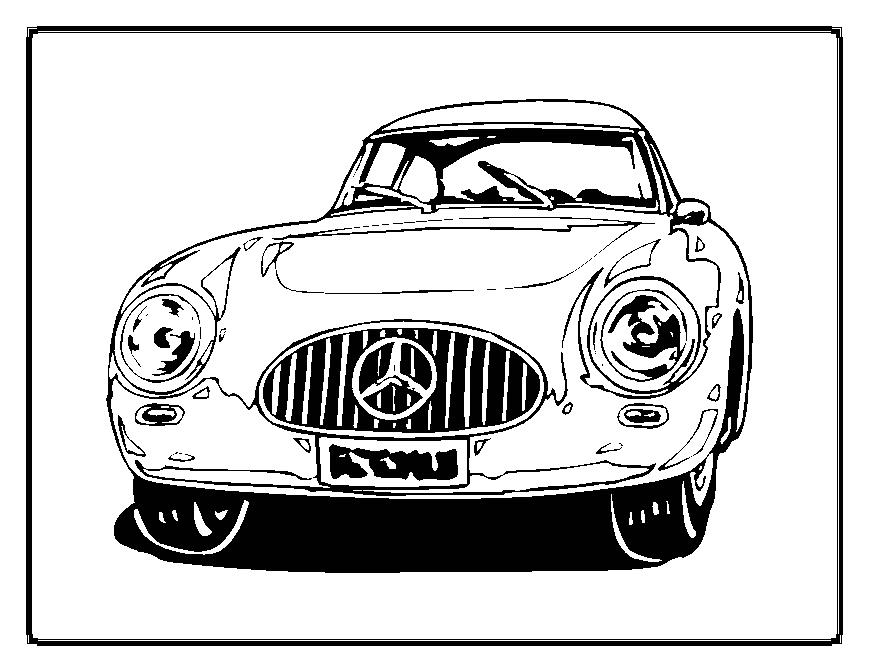 pixar cars 2 coloring pages. Coloring pages of cars