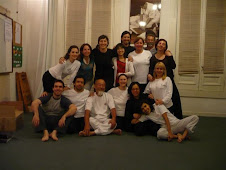 Centro Zen Shiatsu (segundo ao)