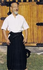Eiji Mino Sensei