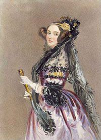 in honor of ada lovelace day i