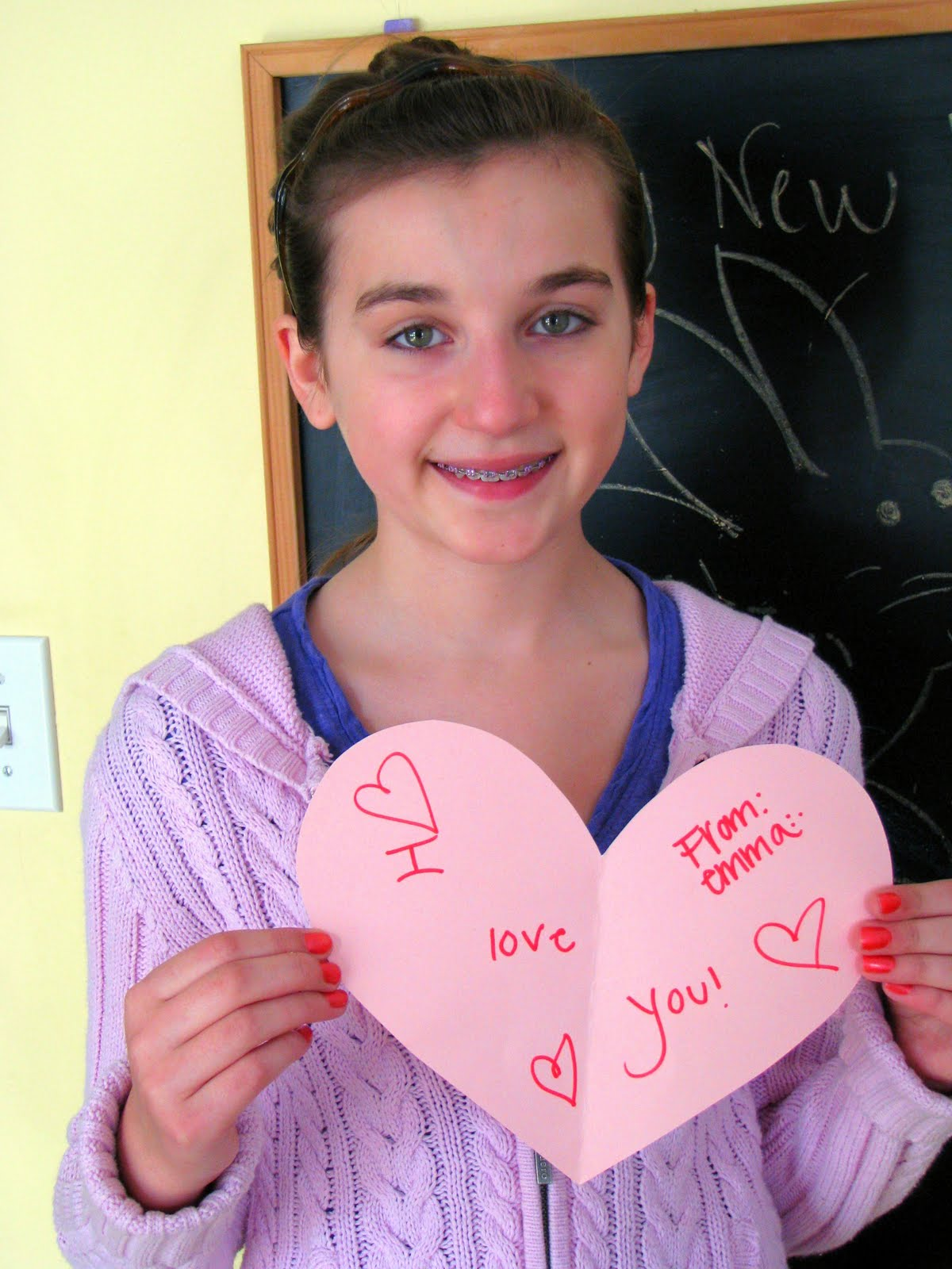 Emma Heart naked 650