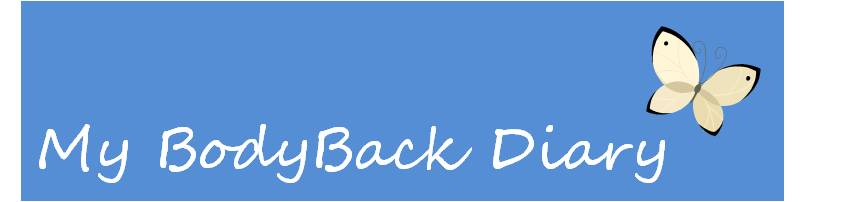 My BodyBack Diary