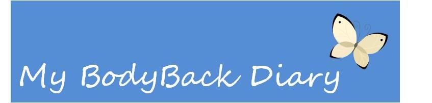 My BodyBack Diary