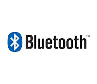 Bluetooth technology logo
