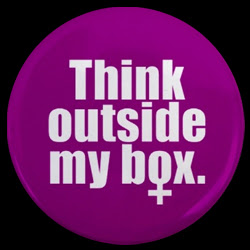 Think Outside My Box