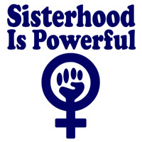 Sisterhood is Powerful