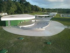 Anfiteatro da Estação Ciência