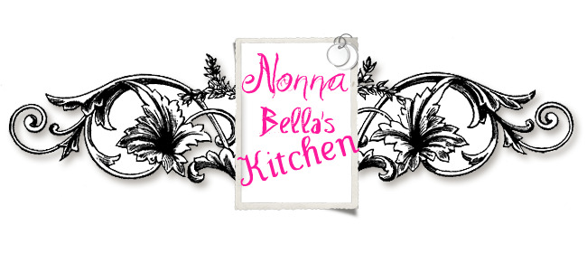 Nonna Bella's Kitchen