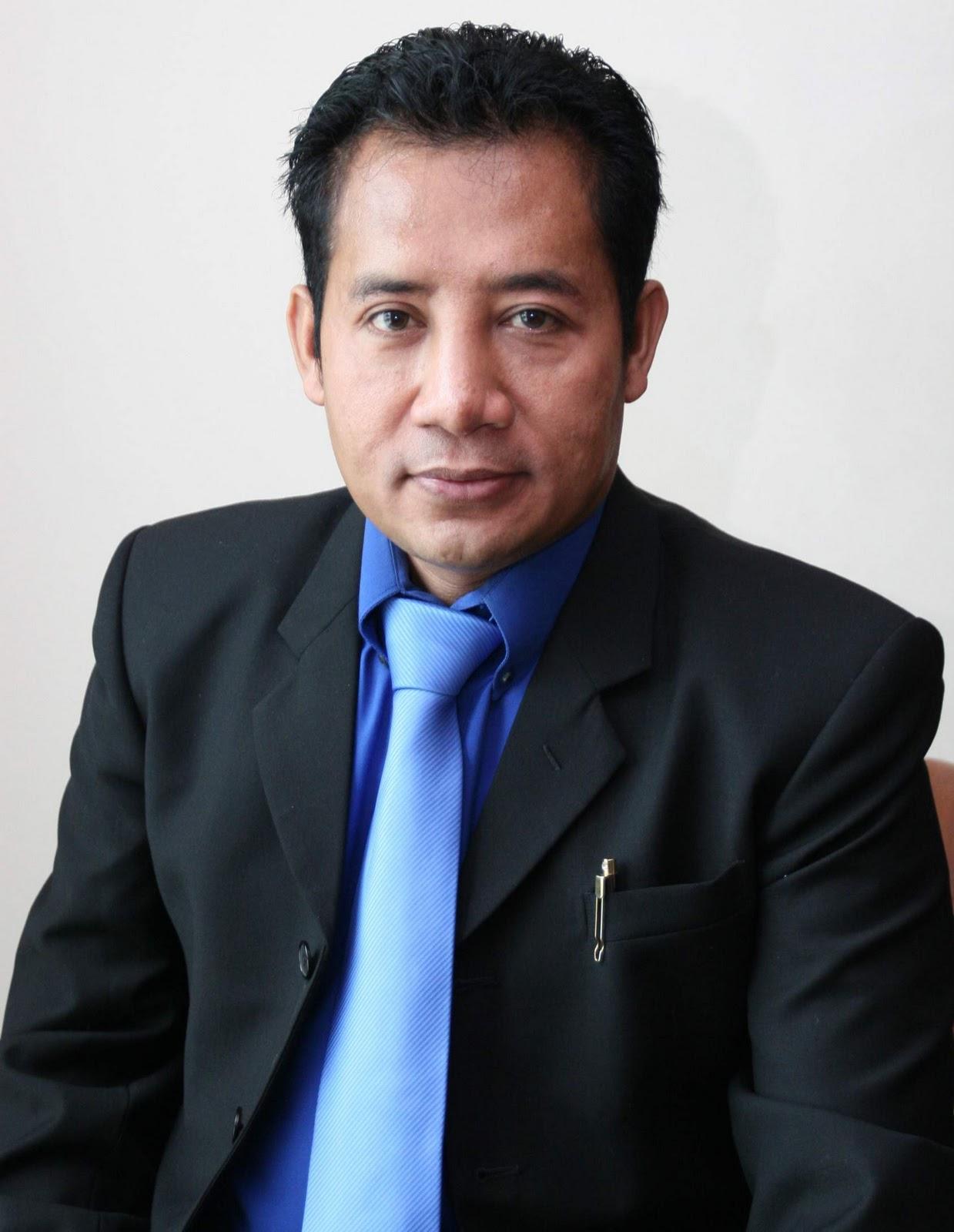 DRS. H. IMAM SUROSO