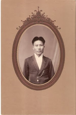 My collection-ภาพเก่าเล่าอดีต The photos of my family.(1810-1980)