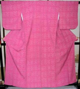 kimono-Iromuji
