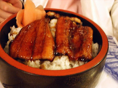donburi-japanese foods