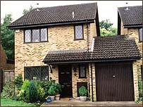 4 Privet Drive, Little Whingeing, Surrey