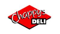 Chappy's Deli logo