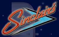 Sinclair's logo