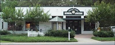 Jesse's Resaturant and Moore Bros. Village Market