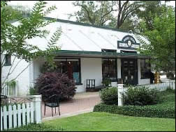 Jesse's Restaurant, Magnolia Springs,AL