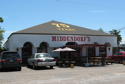 The new Middendorf's