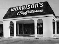Morrison's, Mobile, Alabama, still open in May 2009