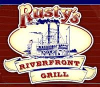 Rusty's Riverfront Grill, Vicksburg