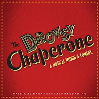Logo: The Drowsy Chaperone