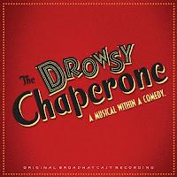 Logo: The Drowsy Chaperone