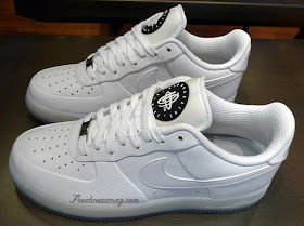 scratch pour nike air force 1