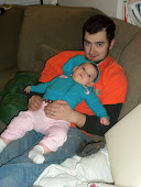 2010: Relaxing with Daddy