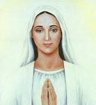 Mãezinha - Rainha do rosário e da paz