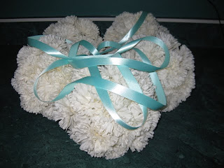 ****TONS**** TIFFANY BLUE BEACHY WEDDING FOR SALE! :  wedding 6 21+670