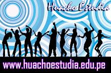 Huacho Estudia