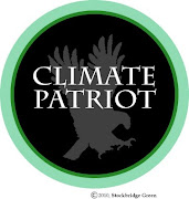 I'm proud to be a Climate Patriot!