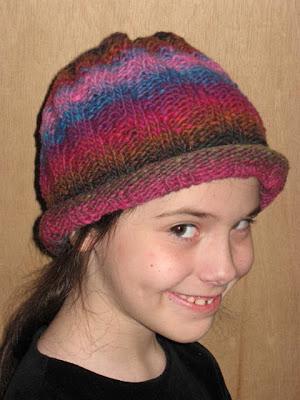 Beloved Childs Hat Pattern Chicken Stitches Blog