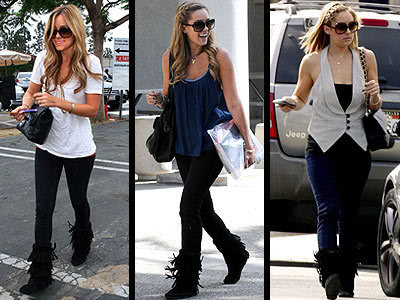 Lauren Conrad Fashion 2009. Lauren Conrad