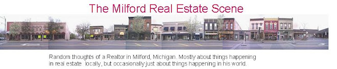 The Milford Real Estate Scene