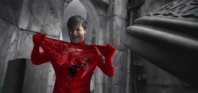 Spider-Man 3: -Fotomon...