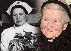 La madre de los niños del Holocausto. Irena+sendler