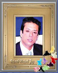Sajeeb Wajed Joy