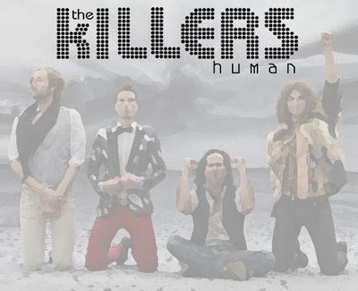 The Killers Human