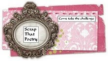 Past Designer for Scrap That Poetry