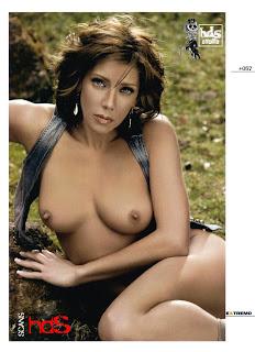 Cynthia Klitbo desnuda H Extremo Marzo 2009 [FOTOS] 7