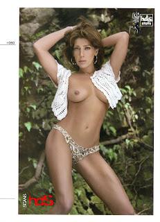 Cynthia Klitbo desnuda H Extremo Marzo 2009 [FOTOS] 10