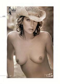 Cynthia Klitbo desnuda H Extremo Marzo 2009 [FOTOS] 19
