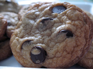 History Behind Chocolate Chip Cookies