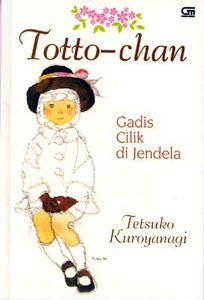book review of totto chan the little The little girl at the window  totto chan is an extraordinary book written by tetsuko kuroyanagi,  your book reviews will appear on our blog after .